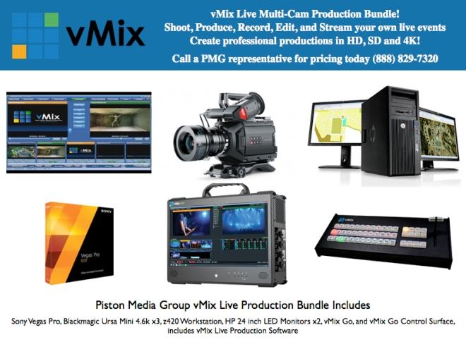 VMix – Page 5 – Piston Media Group