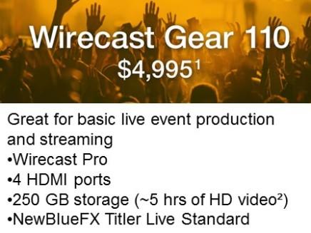 Wirecast – Page 2 – Piston Media Group